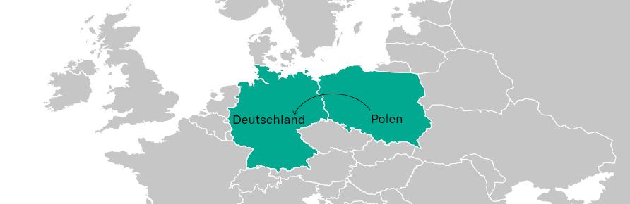 Deutschland Polen Spielstand