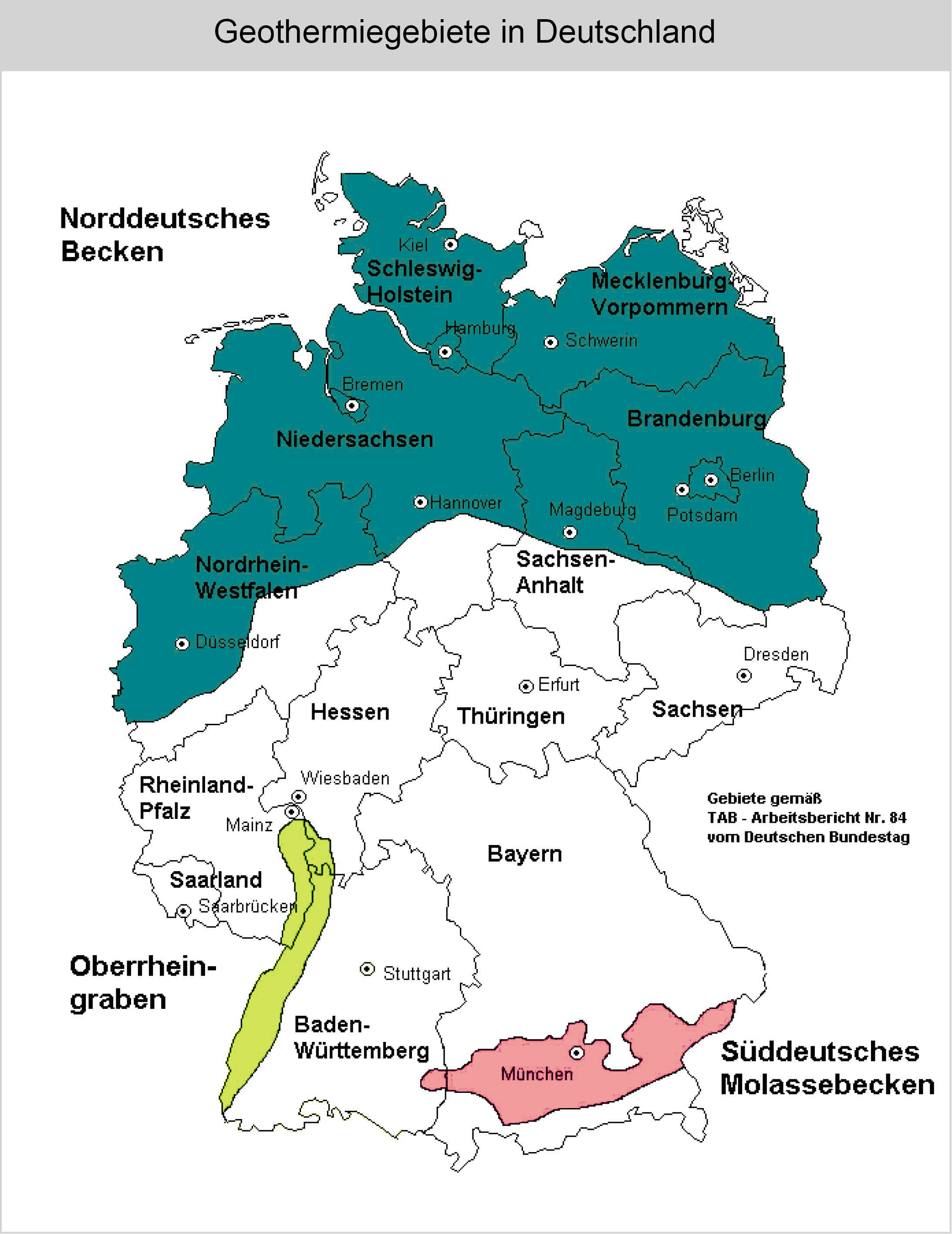 Geothermie luxemburg