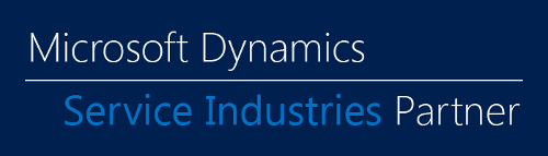 Microsoft Dynamics Service Industries Partner